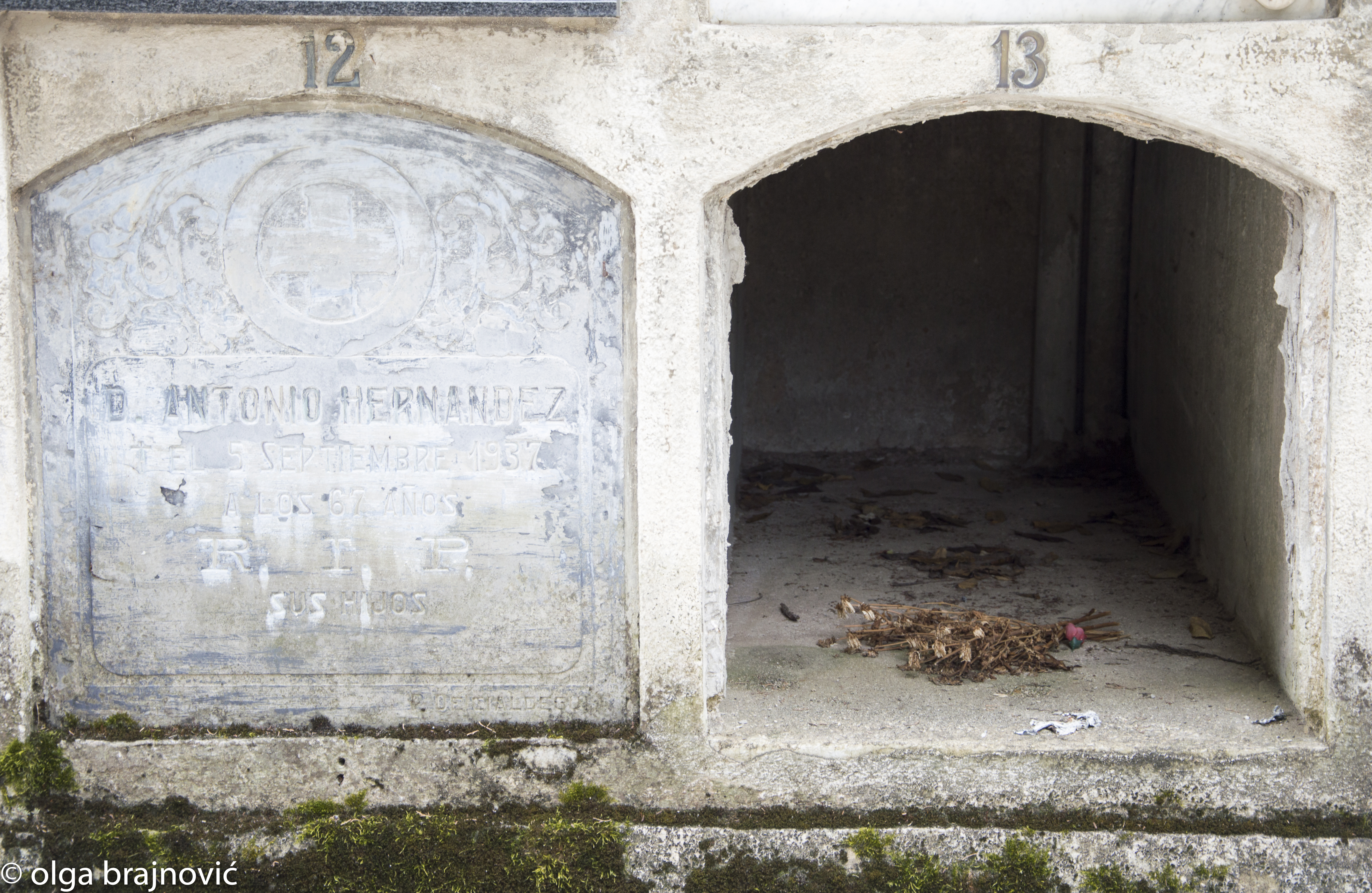 Cemetery (2 of 5)